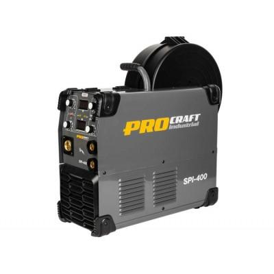 Aparat de sudura semiautomat Procraft industrial SPI 400