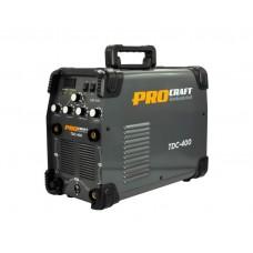 Aparat de sudat Procraft industrial TDC 400