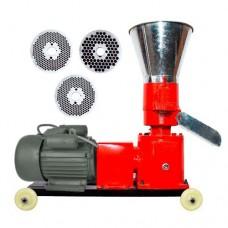 Granulator Demetra DM-125 (motor inclus)