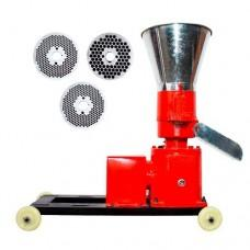 Granulator Demetra DM-125 (fara motor)