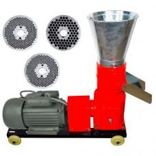 Granulator Demetra DM-140 (motor inclus)