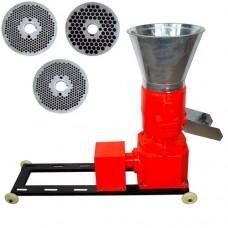 Granulator Demetra DM-200 (fara motor)