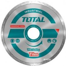 Disc cu diamant p/u beton 125mm Total TAC2121253