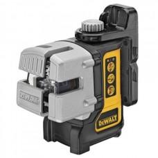 Nivela laser DeWalt DW089K