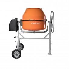 Betoniera Kamoto BM210H