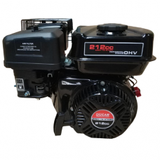 Motor MS Ducar 7CP