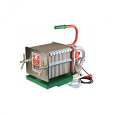 Пресс-фильтр КОЛОМБО 18-20х20 automatico, нерж. сталь, 750 литров/ч, Италия (630000)