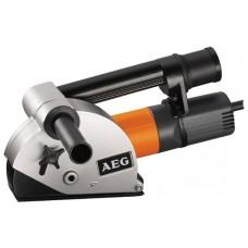 Freza pentru canale AEG MFE 1500 1500W disc 125mm