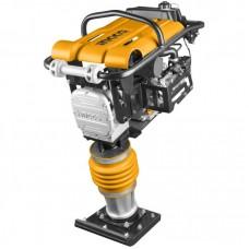 Mai compactor pe benzină INGCO GRT75-2