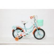 """Bicicletă copii 14"""" VL - 304"""