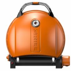 900T Orange Grila mobila pe gaz O-Grill