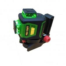Nivela cu laser ProCraft LE-3G