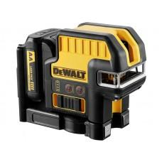 Nivela laser DeWalt DCE0825LR