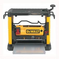 Masina de rindeluit si degrosat DeWalt DW733