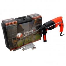 Перфоратор VECTOR V-3231 SDS-Plus 850W