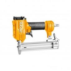 Capsator pneumatic pentru cuie/capse 10-30mm INGCO ABN10301