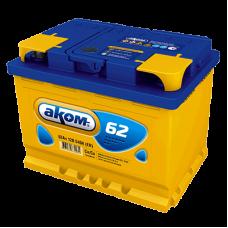 Baterie auto Akom EFB 6СТ-62VL