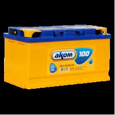 Baterie auto Akom 6CT-100VL