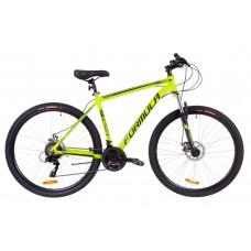 Bicicletă Formula Thor 2.0 29