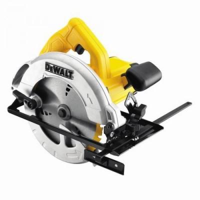 Ferastrau circular DeWALT DWE560,disc 184mm,1350W,adincime taiere 65mm