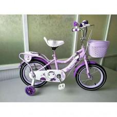 """Bicicletă copii 14"""" VL - 314"""