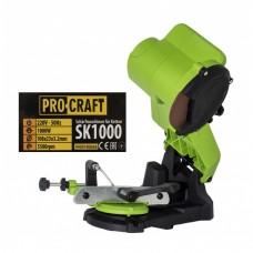 Masina de ascutit lanturi Procraft SK1000