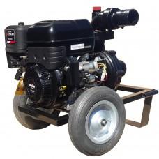 Motopompa Briggs & Stratton DWP 420 BS4X-Apa fierbinte si reziduala