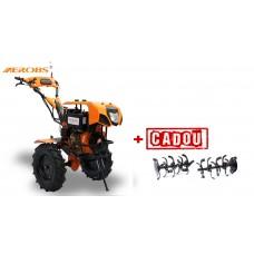 Motocultor Aerobs BSD1350DE