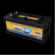 Baterie auto Akom 6CT-190