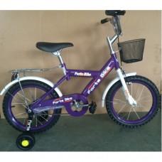 Bicicletă copii 16 VL - 195