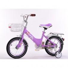 Bicicletă 12 VL - 223 pink
