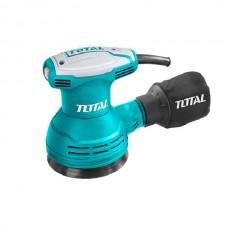 Masina de slefuit cu vibratii Total TF2031256