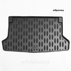 Covoras pentru portbagaj  Aileron 71101 Audi Q3 (8U) (2011-15)