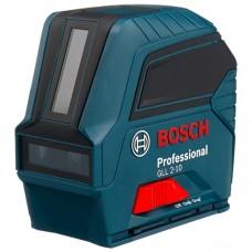 Nivela laser Bosch GLL 2-10