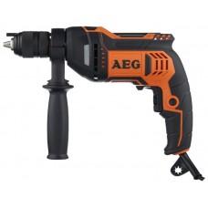 Masina de gaurit AEG BE750R 750W