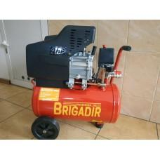 Compresor Brigadir 25-24