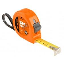Ruleta 5m x 19mm cu reținător Wokin 500205