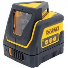 Nivela laser DeWalt DW0811