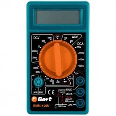 Multimetru Bort BMM-600N