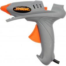 Pistol cu lipici fierbinte Sthor 73052