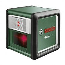 Nivela laser Bosch Quigo Plus (603663600)