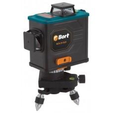 Nivela Laser autonivelanta Bort BLN-25-GLK