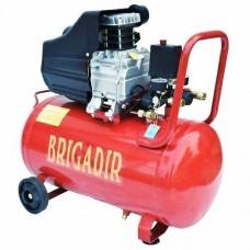Compresor Brigadir 50-27