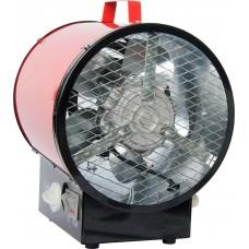 Generator de aer cald Термия АО ЭВО 3.0/0.3 (220В) ТП Р(Е)