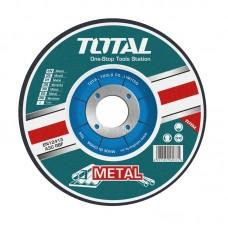 Disc pe metal 230mm Total TAC2212302