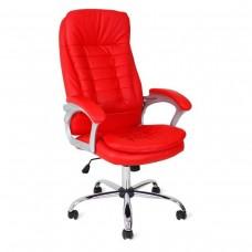 Офисное кресло Deco BX-0025 Red