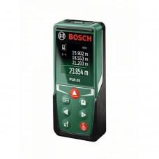 Telemetru Bosch PLR 25 EEU