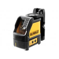 Nivela laser DeWalt DW088CG