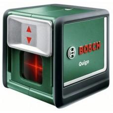 Nivela laser Bosch Quigo (603663521)