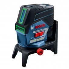 Nivelă laser multifuncţională GCL 2-50 CG Bosch Professional